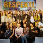 Die Preisträger des European Youth Culture Award 2018